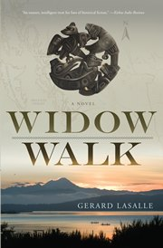 Gar LaSalle - Widow Walk