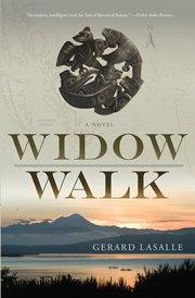 Gar LaSalle - Widow Walk